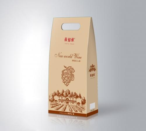 张家港红酒盒白酒礼品盒